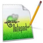 تحميل برنامج نوت باد بلس بلس NotePad Plus Download