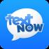 تحميل برنامج TextNow لعمل رقم امريكي والاتصال مجانا