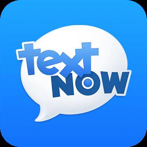 تحميل برنامج TextNow للكمبيوتر للاندرويد للايفون مع الشرح
