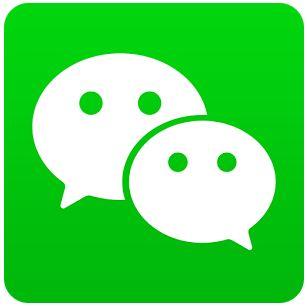 وي شات ويب WeChat Web لمتصفح الكمبيوتر والجوال