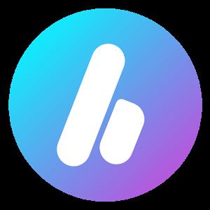 تحميل تطبيق هولو Holo لاضافة تاثيرات هولوجرام اثناء تصوير الفيديو مباشرا