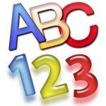 تحميل برنامج تعليم الحروف الإنجليزية للأطفال ABC Children