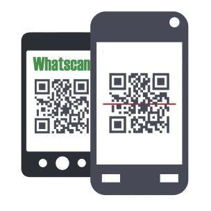 تحميل برنامج whatscan واتس كان مع الشرح بالصور