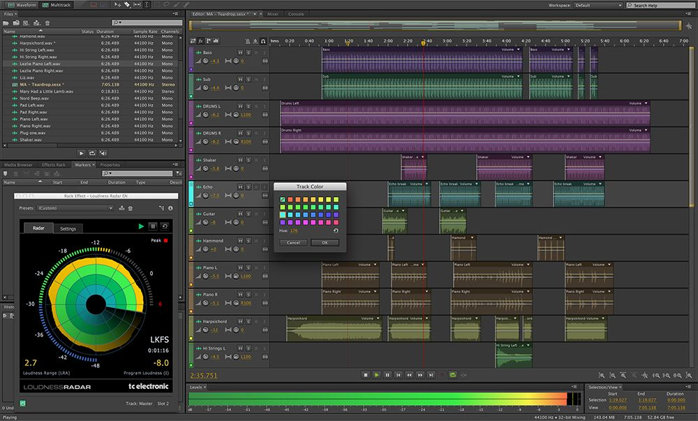 adobe audition cc 2017 download