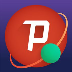 تحميل برنامج سايفون للايفون Psiphon Browser Iphone