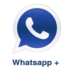 تحميل واتس اب بلس للايفون 2019 WhatsApp Plus Blue Iphone