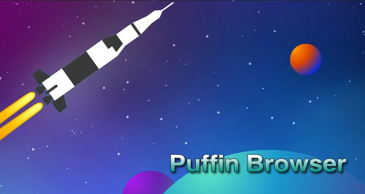 puffin web browser تحميل