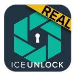 تحميل برنامج قفل الشاشة بالبصمة للاندرويد ICE Unlock