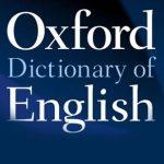 تحميل قاموس oxford الحديث للكمبيوتر رابط مباشر