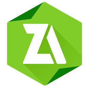 تحميل برنامج zarchiver للاندرويد لضغط الملفات وفكها
