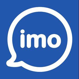 تحميل برنامج ايمو للاندرويد IMO APK رابط مباشر