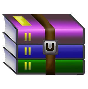 تحميل برنامج WinRAR 64 bit وينرار 2019