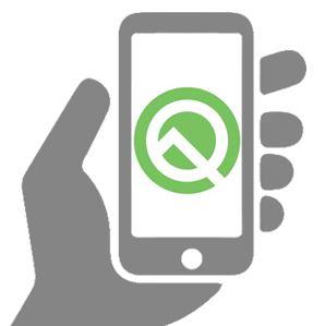الهواتف التي ستحصل علي Android 10 Q (قائمة كاملة)