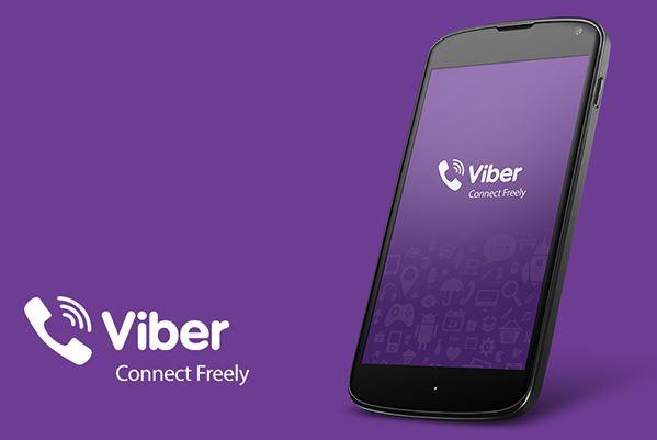 برنامج viber 2020